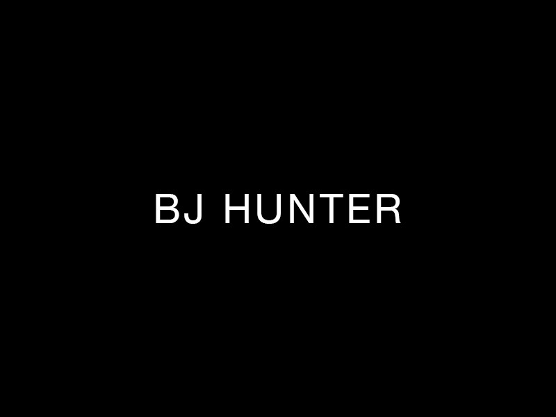 BJ Hunter