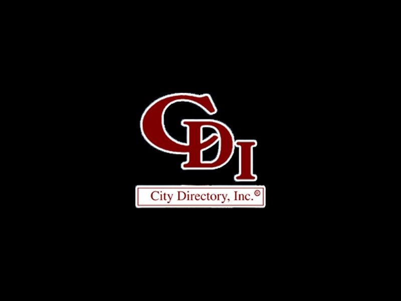 City Directories, Inc.