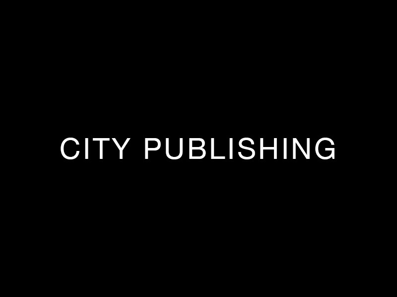 City Publishing