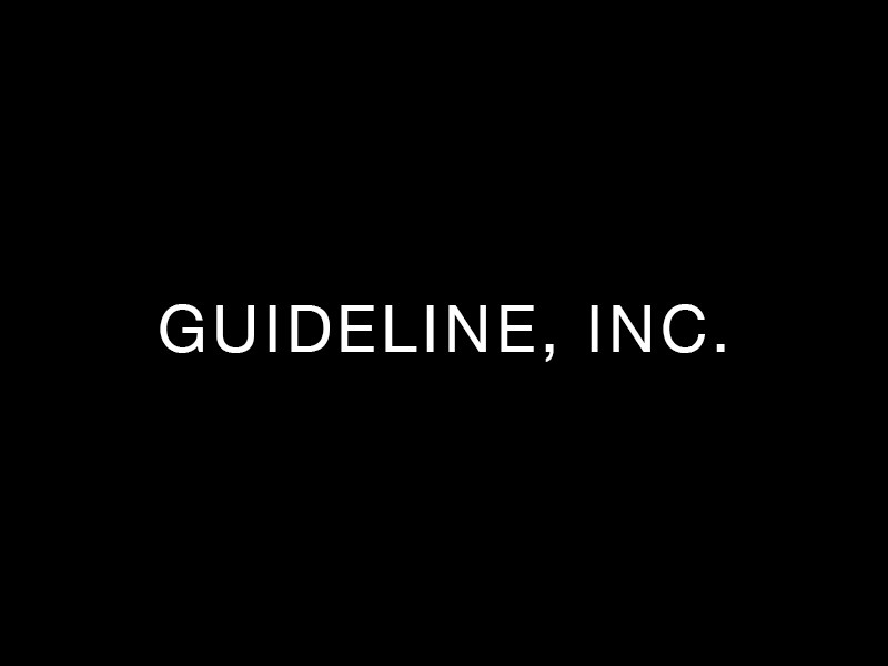 Guideline, Inc.