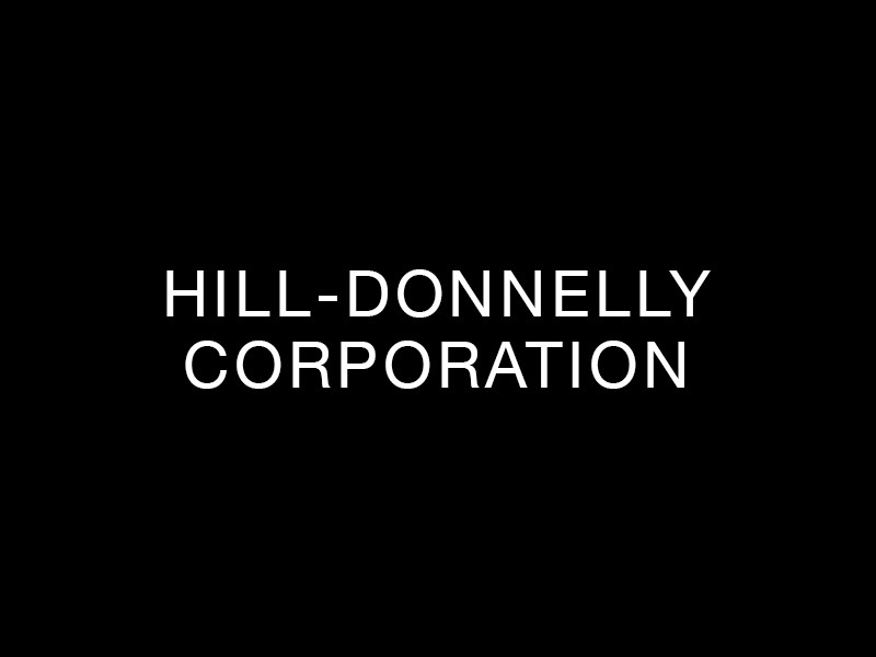 Hill-Donnelly Corporation
