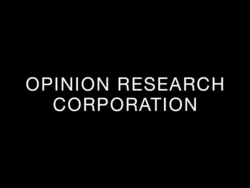 Opinion Research Corporation