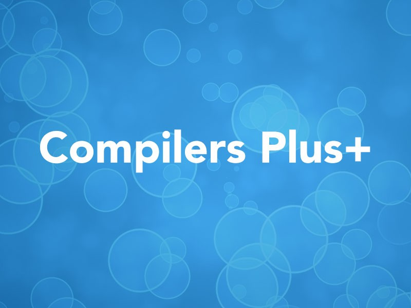 Compilers Plus
