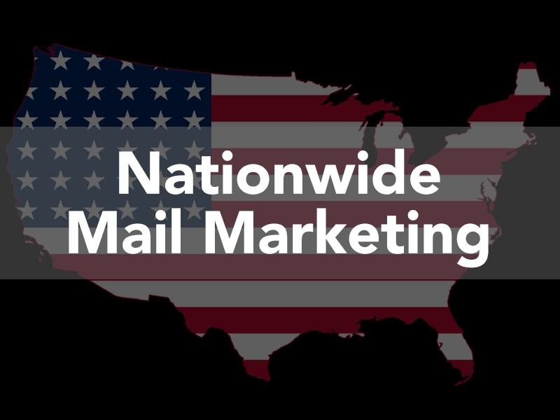 Nationwide Mail Marketing